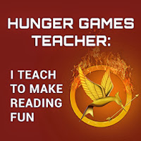 I Teach to Make Reading Fun!