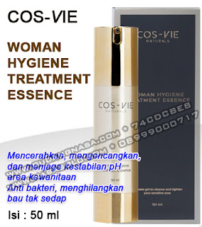 COSVIE NASA for women Rp.275.000,-