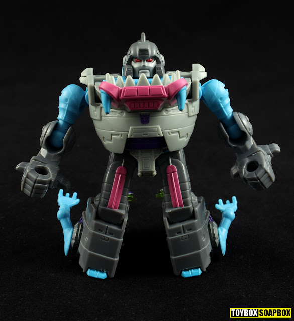 titans return sharkticon gnaw robot mode