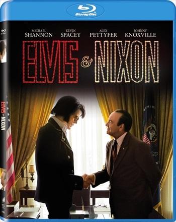 Elvis and Nixon 2016 English Bluray Download