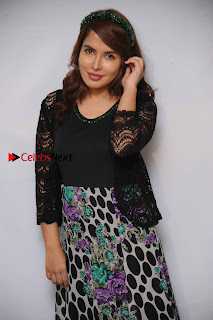 Kannada Actress Ranusha Stills at Sarvasva Press Meet  0008.jpg