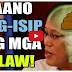 EXPOSED! DIRTY TACTICS NG MGA UTAK DILAW .MUST WATCH VIDEO!