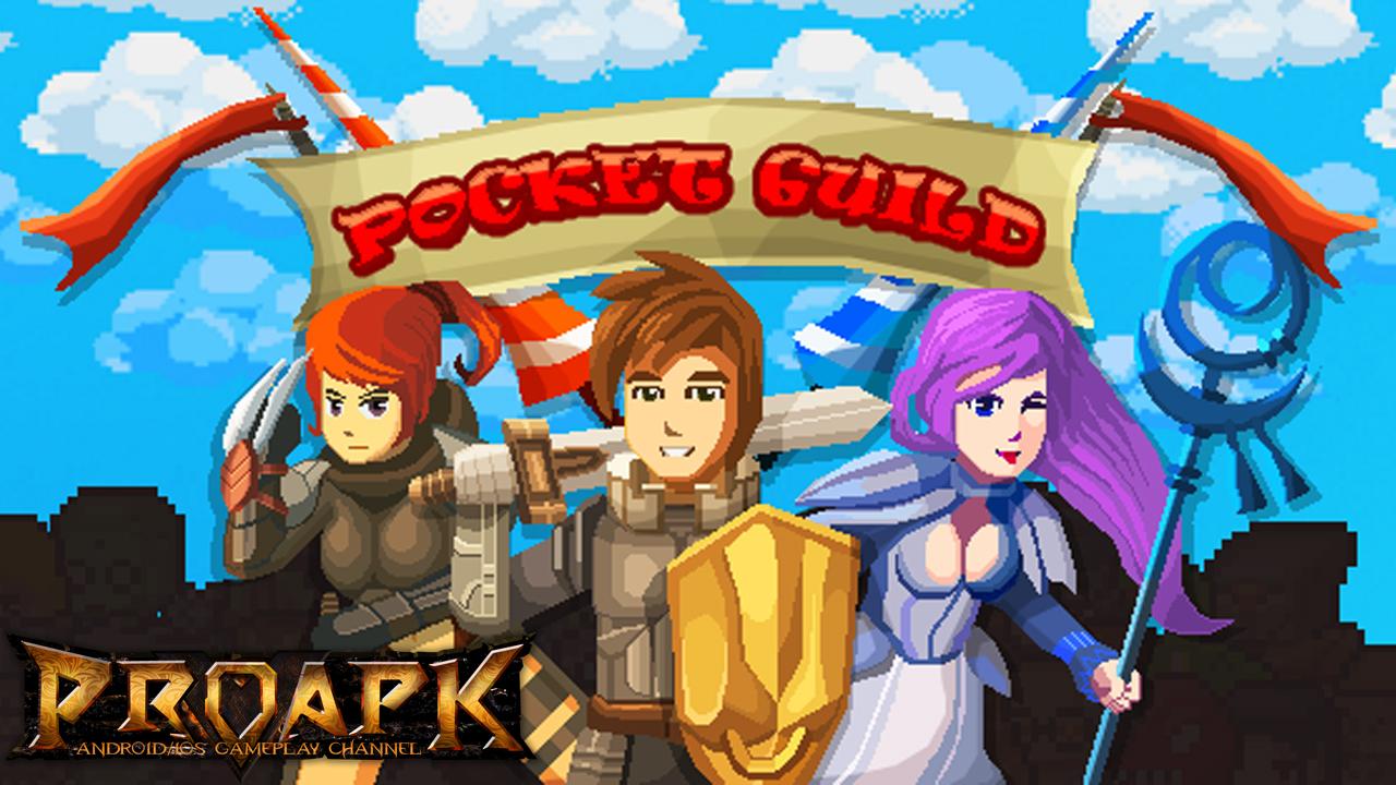 Pocket Guild