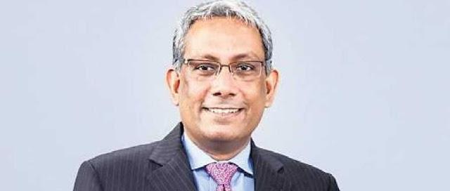 Ravi Venkatesan appointed UNICEF's special representative