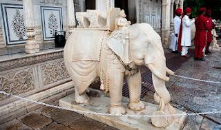 Elefante Palacio de la Ciudad