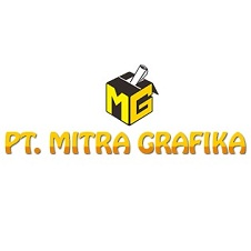 Logo PT Mitra Grafika