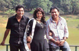 Mosharraf Karim Bangladeshi Actor Biography, HD Photos With Actress Moushumi And Actor Zahid Hasan