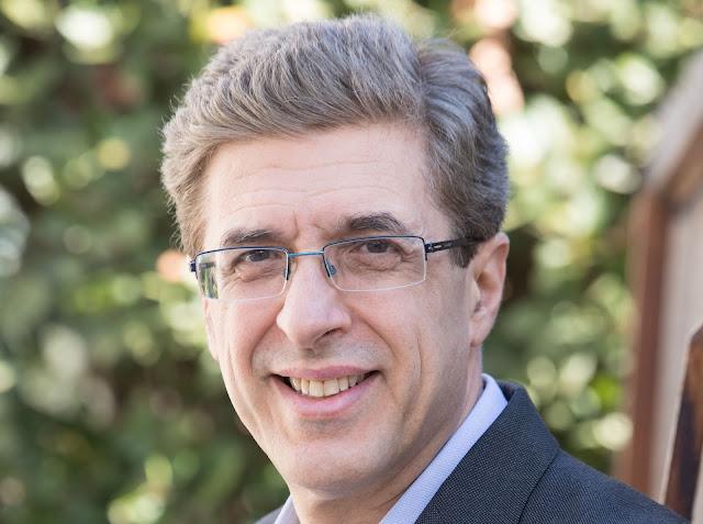 Άρθρο του υποψήφιου ευρωβουλευτή της Ν.Δ. Νίκου Γιαννή