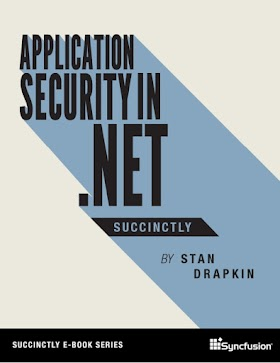 Application security in .Net
