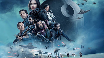 Rogue One, A Star Wars Story Review