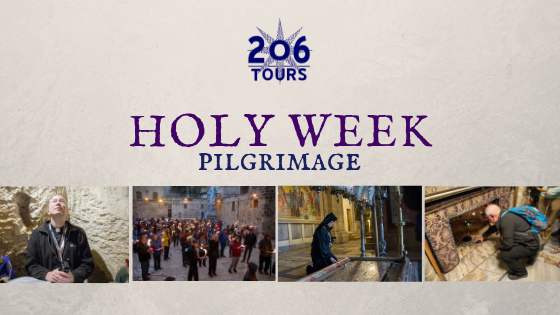 Holy Week Pilgrimage - 206 Tours