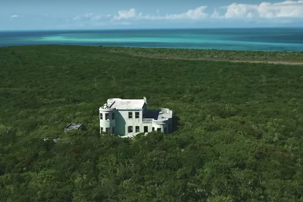 deserted island for sale Willow reed bought a desert island in belize (image: the new day)  here, i  just get on with living – no pressure to constantly buy stuff.