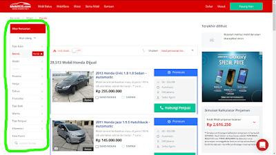 Tips Kredit Mobil yang Aman dan Nyaman bersama Mobil123 dan MPM Finance