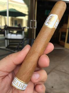 Drew Estate Undercrown Shade cigar 1