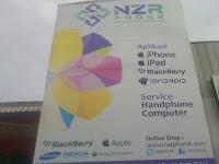 Lowongan Kerja Toko NZR PONSEL