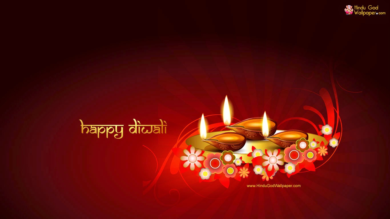 10 Beautiful Diwali Wallpapers for Your Desktop