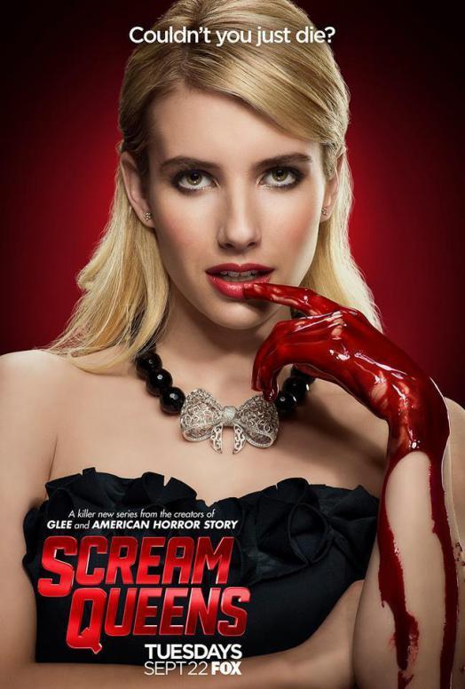 Scream Serie Bs