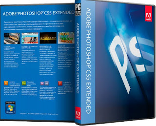 Download Gratis Aplikasi photoshop Terbaru