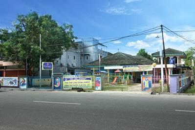 Lowongan Kerja Yayasan AN Nissa Pekanbaru Mei 2019