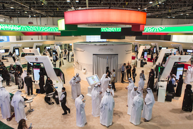 Telecommunications Regulatory Authority to display 12 innovative projects at GITEX 2016
