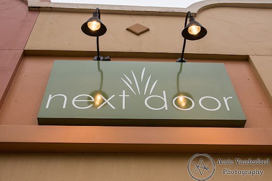 Google Maps Business View and Food Photography - Next Door