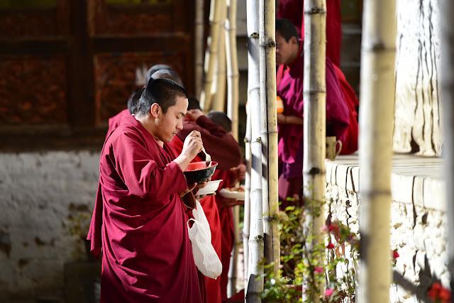 Tango Cheri Monastery