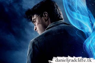 Harry Potter IMAX week