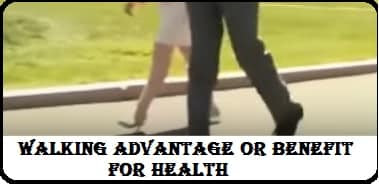 walking, exercise, health, benefit