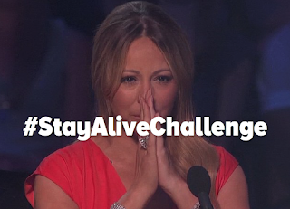 Stay Alive Challenge