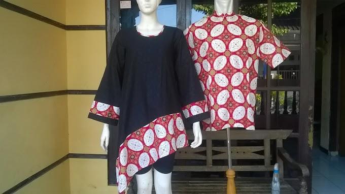 5 Tips Memilih Baju Batik