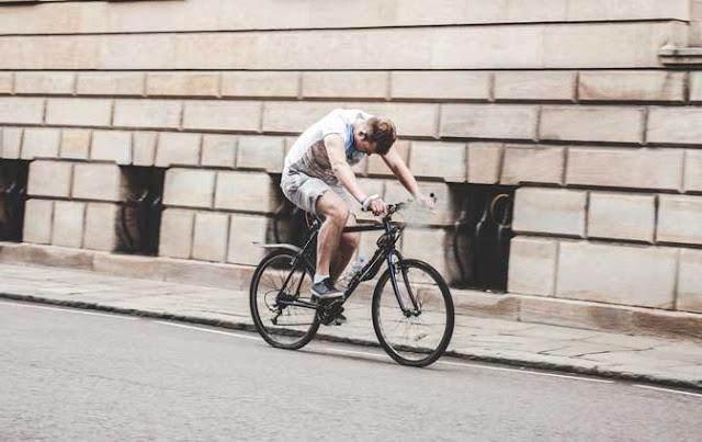 Bisiklette Doğru Vites Kullanımı Nasıl Olmalı