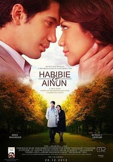 Download Film Habibie dan Ainun 2012