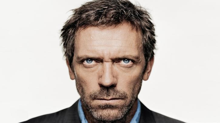 Catch-22 -  Hugh Laurie to Co-Star