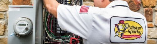 electrical contractors Jacksonville FL