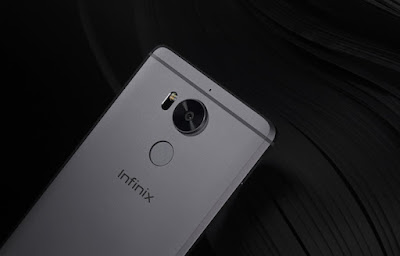 Get ready:The Infinix Zero 4 Is Almost Here