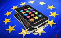 Le chiamate dall'Europa costeranno meno