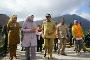 Sitti Rohmi : Distribusi bantuan Gempa harus merata