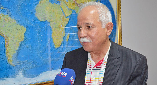 Kürd milletinin meselesini PKK bağlamında çözmeye kalkmayın