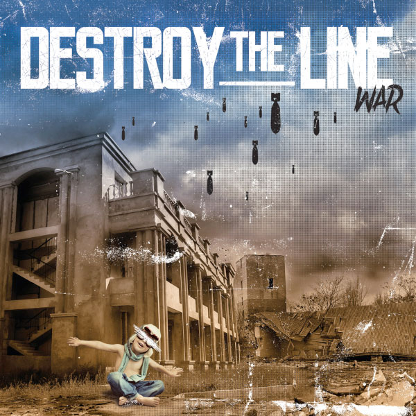 "Destroy The Line stream new song ""Ordinary"""