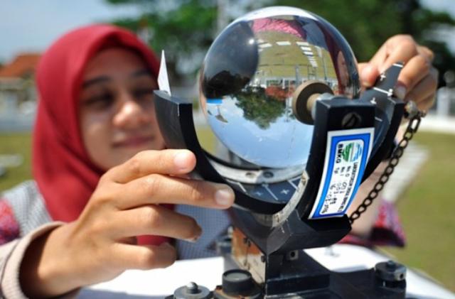 Aceh Dalam Bahaya Cuaca Ekstrem, Waspadai