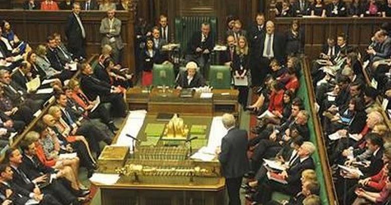 Jumlah Anggota Parlemen Muslim Inggris Cetak Rekor Baru