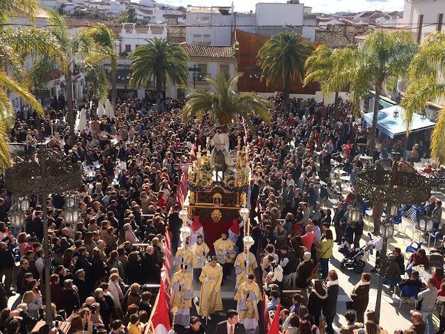 http://www.esvalverde.com/2018/03/procesion-de-la-borriquita-2018.html