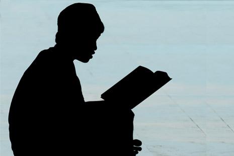 Membaca dengan Hati