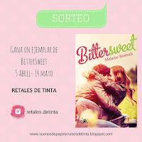 http://suenosdepapelynubesdetinta.blogspot.com.es/2016/04/sorteo-nacional-bittersweet.html