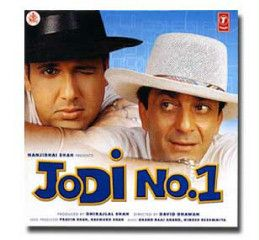 Funny clips of Sanjay Dutt & Govinda from the movie Jodi ...