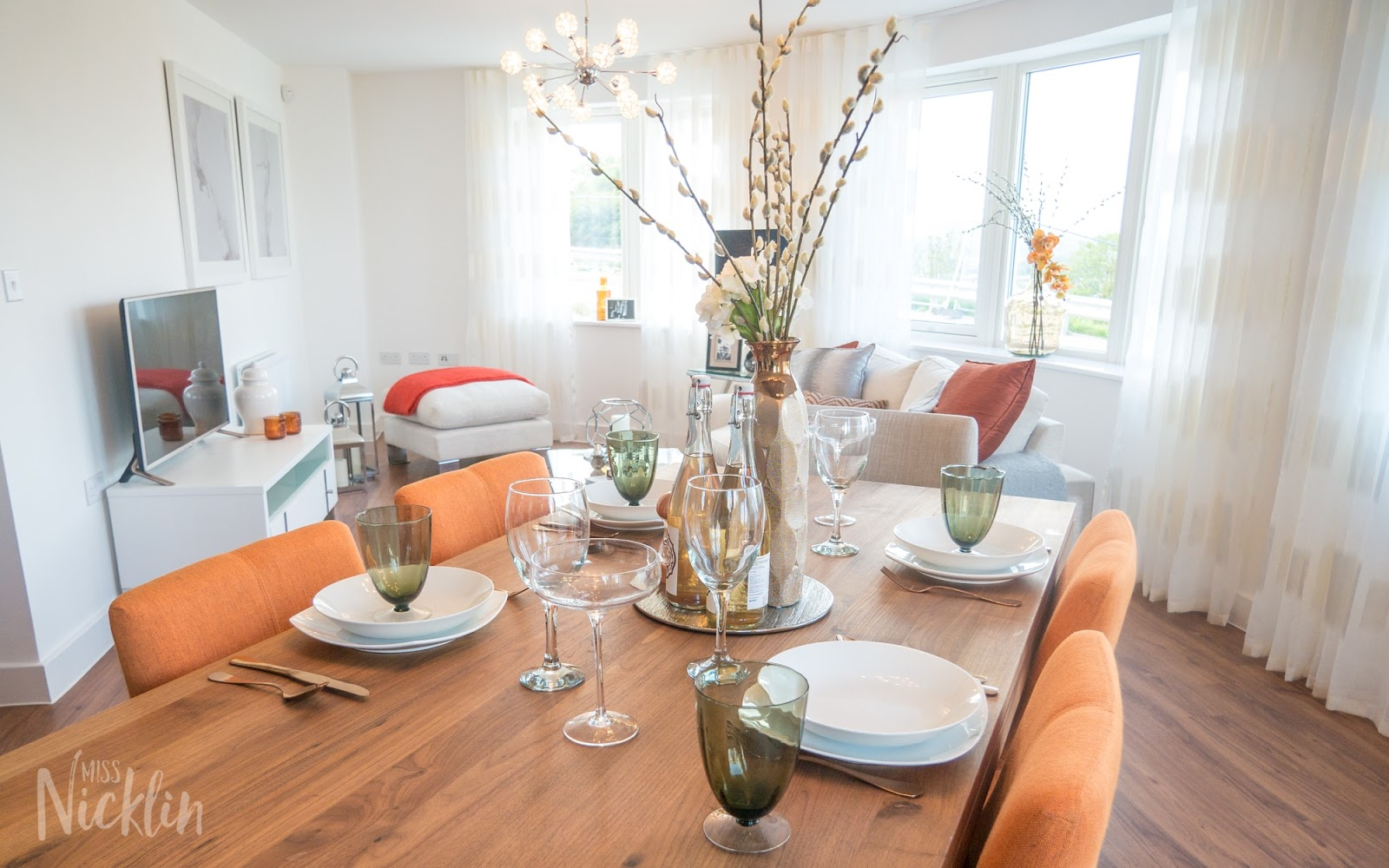 How to Create an Instagram Worthy Home | Miss Nicklin | A South ...