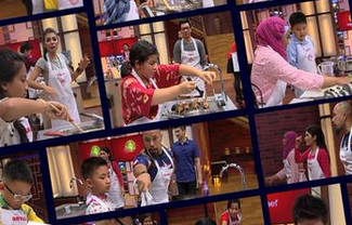 Masterchef Indonesia 4