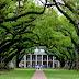 Louisiane : plantation, pays cajun et bayou