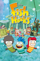 Kartun Disney: Fish Hooks Full Episode