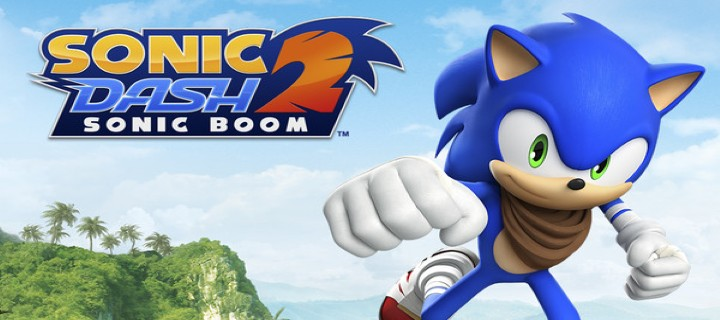 Télécharger Sonic Dash 2 Sonic Boom Hack Tool Cheats Android